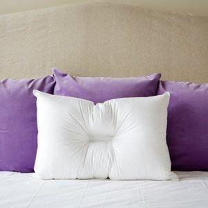 The Pillow Bar Custom Handmade Down Filled Pillows