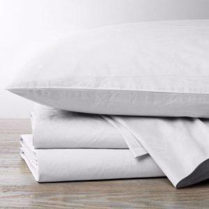 Coyuchi Bedding, Sheets, Pillow Cases