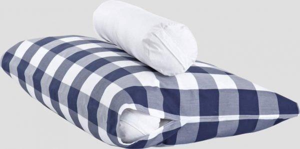 anatomical pillow case
